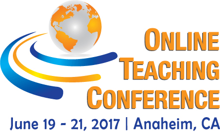 Online Teaching Conference 2016 | June 20 & 21, San Diego, CA