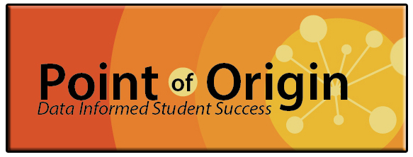 Point of Origin | Data Driven Student Success