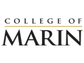 College of Marin logo