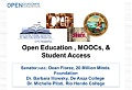 CCCOER, Open Education, MOOCs and...