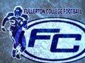 Fullerton College Football Highlight Reel - 2012 Season