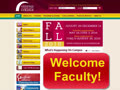 Faculty Institute Welcome Message from Instructional Technology!