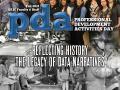 PDA 8-13-21 Reflecting History: The Legacy of Data Narratives