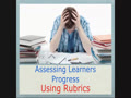 Using Canvas Rubrics to Make Your Life Easier