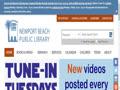 Chapter 06 - Newport Beach Public Library - T...