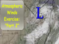 ATMOSPHERIC WINDS Exercise - 2